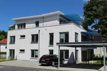 Penthouse - Barrierefreie exklusive 3-Zimmer-Wohnung mit