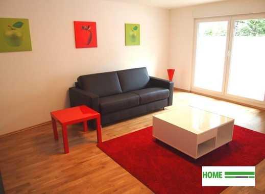 Wohnung möbliert in Ratingen, Beerenheide