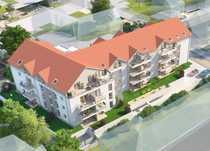 Neubauprojekt Ludwigshafen Burgundenhof - 4-ZKB mit