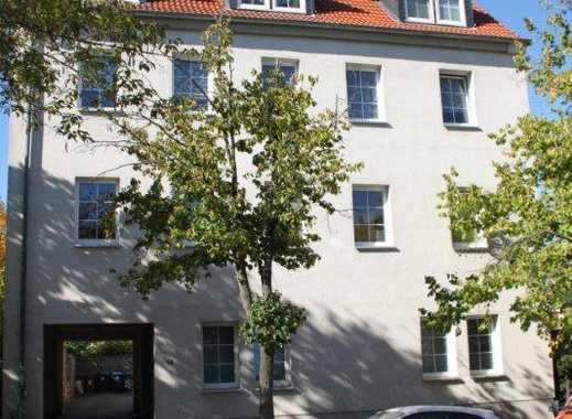 ZWANGSVERSTEIGERUNGI - Zentrumnahes Mehrfamilienhaus in Nordhausen