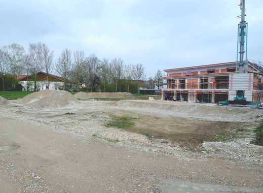 Top Baugrundstück für eine DHH in Garching-Dietersheim zu verkaufen!