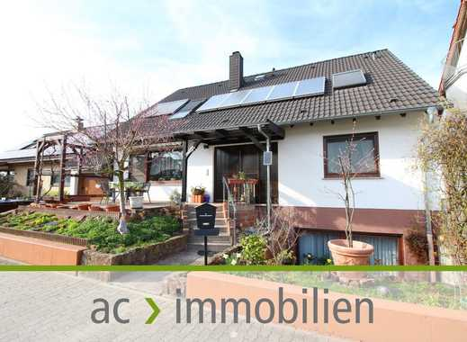 ac | Wohnhaus mit bis zu 3 Wohneinheiten in ruhiger Nebenstraße von Lingenfeld