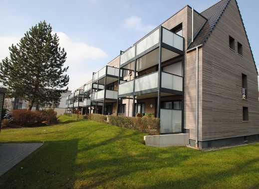 hwg Plus - Modernisierte 2-Zimmer Wohnung mit Terrasse und Tageslichtbadezimmer mit Wanne und Dusche