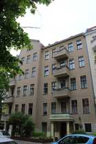 Bild 2,19% Rendite -Top Kapitalanlage -vermietete ETW- in bester Lage im Herzen von Steglitz