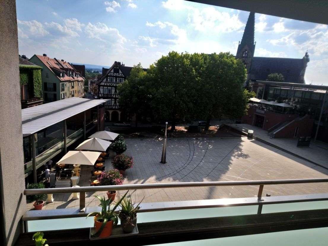 Moderne Maisonette-Wohnung in bester Innenstadt-Lage mit günstigem TG-Stellplatz in Stadtmitte (Aschaffenburg)