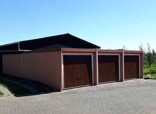 Garagen in Jork-Gehrden zu vermieten !