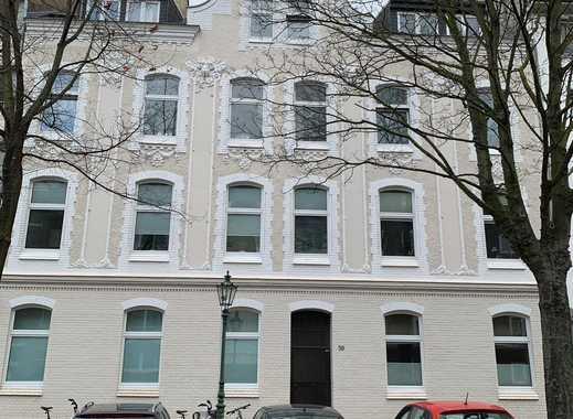 63m² 2-Zi.-Whg. D-Derendorf DG-Wohnung mit Einbauküche u. Balkon - PROVISIONSFREI