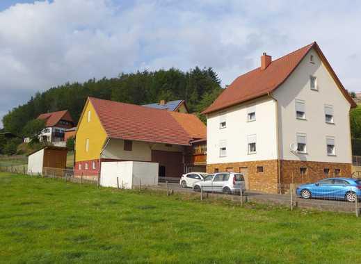 Ländliches Anwesen mit viel Platz