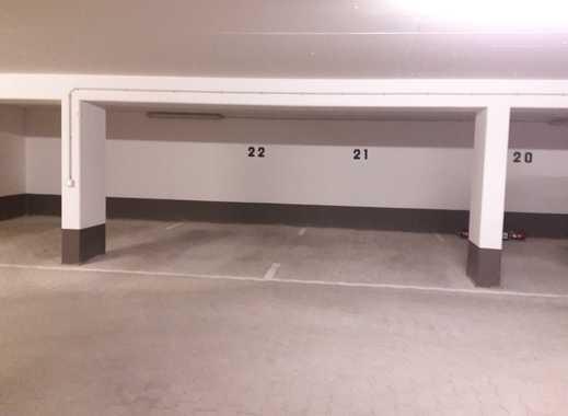 TG-Einzelstellplatz Planegg Bahnhofstr. 33 ab sofort