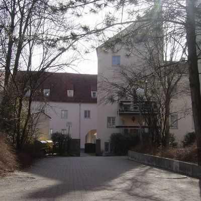 3 ZKB+WC Whg. im Loft-Stil, saniertes Denkmal, Altstadt (ID: K17/W11) in Augsburg-Innenstadt