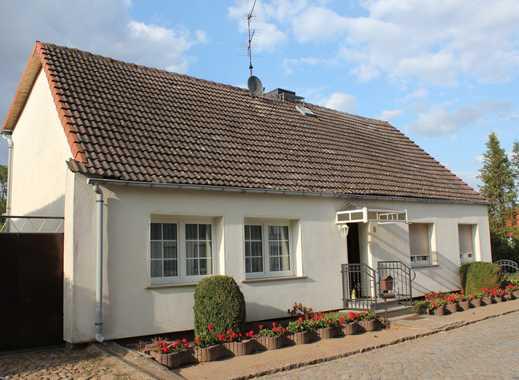 * Neuer Preis* Idyllisches Einfamilienhaus mitten im Grünen!!!!