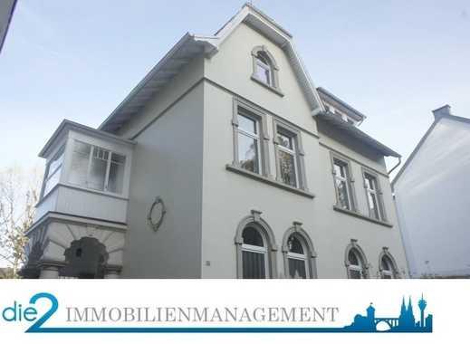 Altbau Villa in guter Lage von Vohwinkel!