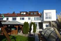 Wohnen mit Schönbuch-Panorama 3-Familien-Haus nebst