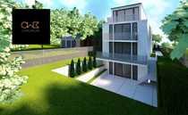 Bild NEUBAU - DESIGNWOHNUNGEN - 4 Wohnungen von 43-85 qm