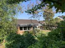 Großzügiges Haus mit herrlichem Garten