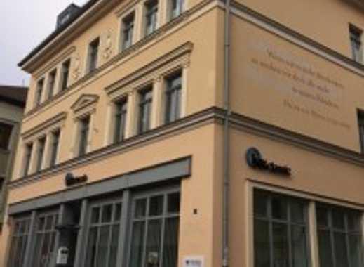 Tiefgaragenstellplatz Altstadt Weimar zu vermieten