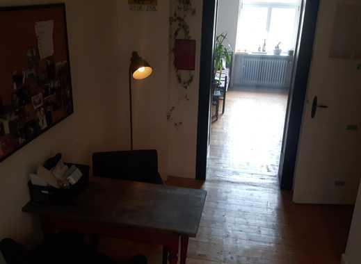 Schönes Zimmer in 2-er WG im Luisenviertel