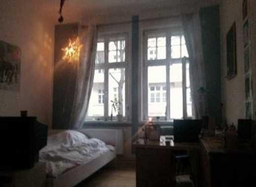 Schönes 17 qm Zimmer direkt am Paulusberg