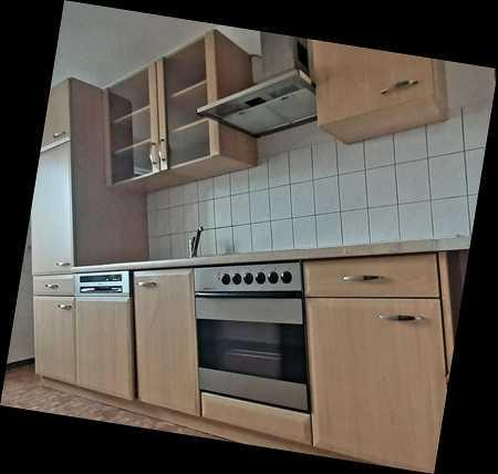 3-Zimmer-Wohnung mit Balkon in Ingolstadt Mitte / Klenzepark - von Privat in Südwest (Ingolstadt)