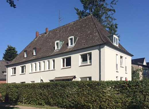 4-Zimmerwohnung in Hamburg-Iserbrook, Schenefelder Diek