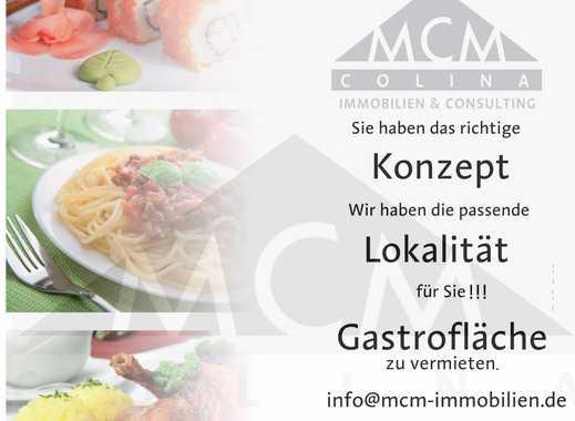 @ MCM  Top etabliertes Speiserestaurant in guter Westend Lage nähe F-Messe + brauereifrei +