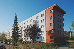 1 Zimmer Wohnung in Rügen (Kreis)