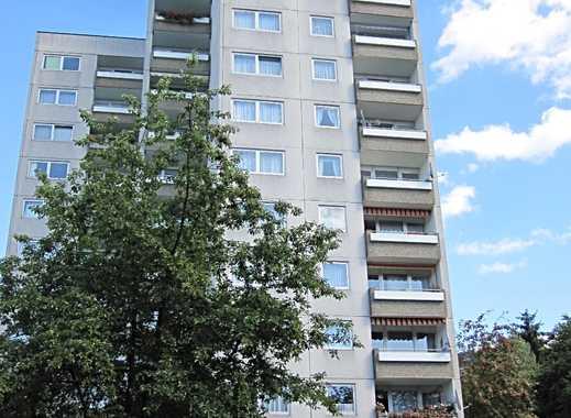 Selbstrenovierung kein Problem? 1,5-Zimmer Wohnung in Marburg zu vermieten