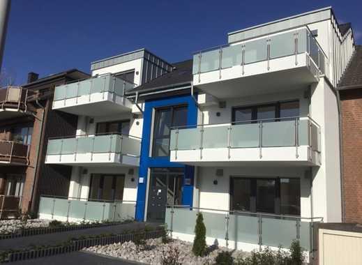 NEUBAUERSTBEZUG - wunderschöne 4-Zimmer-Maisonette-Wohnung in Mönchengladbach-Geistenbeck