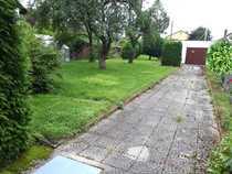 Villen-Grundstück im Märchenviertel
