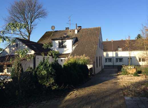 TOP-Grundstück mit Baugenehmigung in Essen Bedingrade, 7 Familienhaus mit ca. 725 m2 Wohnfläche