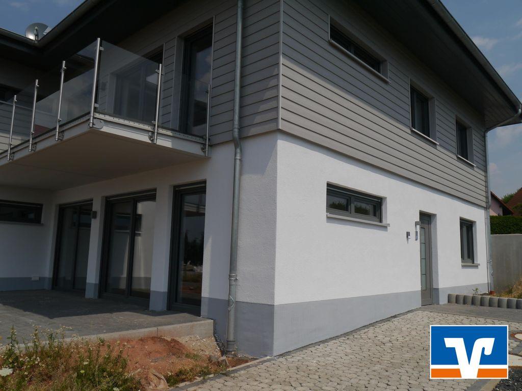 Haus-/Wohnungsansicht