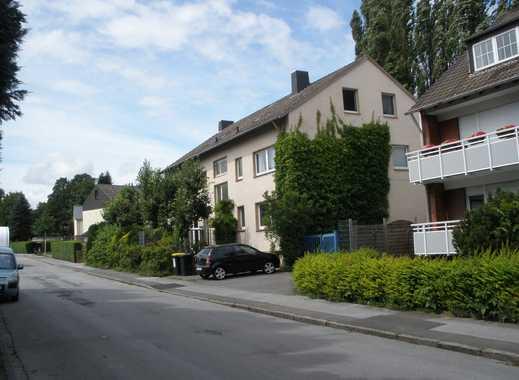 Sonniges, helles Apartment in ruhiger zentraler Lage