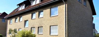 Gepflegte und renovierte 3-Zimmer-Wohnung mit Balkon und Stelplatz!