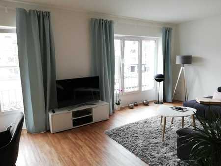 Attraktive 2-Zimmer-Wohnung mit Balkon in Neumarkt in der Oberpfalz (Neumarkt in der Oberpfalz)
