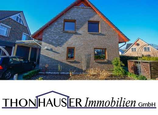 Einfamilienhaus mit Carport und schönem Garten in 22946 Trittau