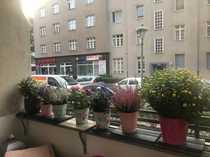 Bild Schönes wg Zimmer Steglitz/ Balkon/ Park/ Anbindung/ 4monate