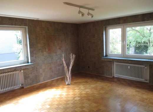Gut geschnittene und  renovierte 3-Zimmer-Wohnung in BO-Stiepel