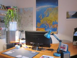 Kinderzimmer o. Büro