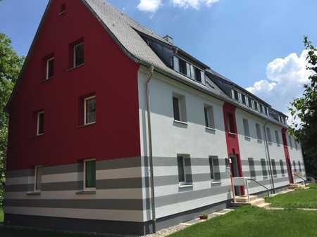 Ruhige und modernisierte 2-Zimmer-Wohnung in Schnaittach in Schnaittach