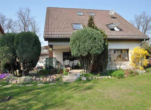 TOP ANGEBOT - Schönes Einfamilienhaus in guter Lage von Schönefeld - OT Alt Großziethen!