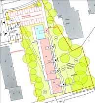 FRANKFURT-RÖDELHEIM Baureserve für einen Neubau