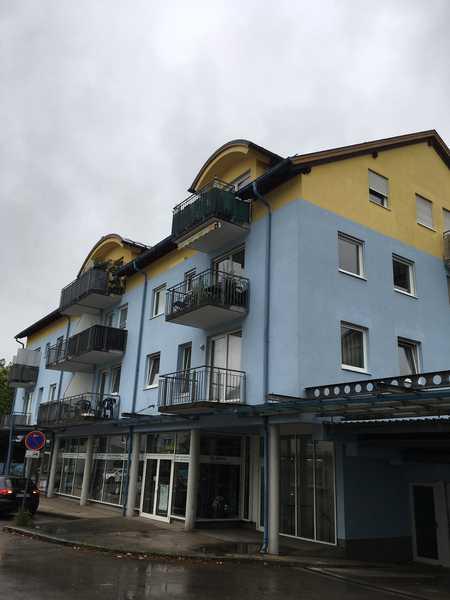 Attraktive 3-Zimmer-Wohnung in Traunreut in Traunreut