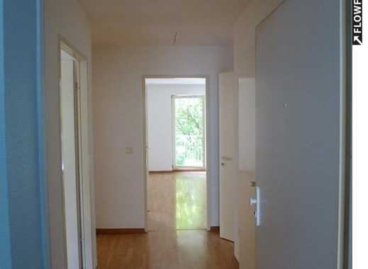 Ruhig gelegene 3-Zimmer-Wohnung mit Balkon