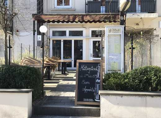 Gut eingeführtes Restaurant in Top Lage   -    Rotherbaum