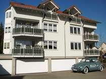 Aspach-Hohrot: helle 3,5-Zimmer-Wohnung im EG eines MFH mit EBK und TG-Stellplatz