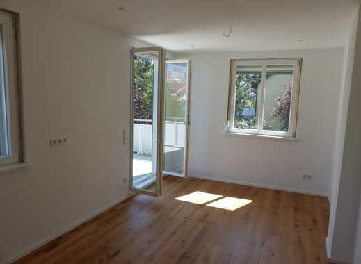 Helle 3-Zimmer-Wohnung mit großer Dachterrasse