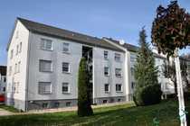 Gepflegte 2-Zimmer-Wohnung mit Balkon und