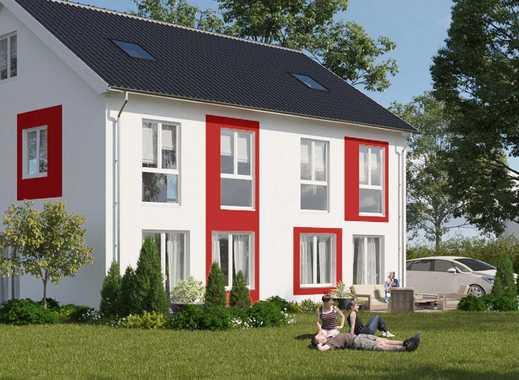 Bezahlbares Haus mit Terrasse und Garten in Elmshorn
