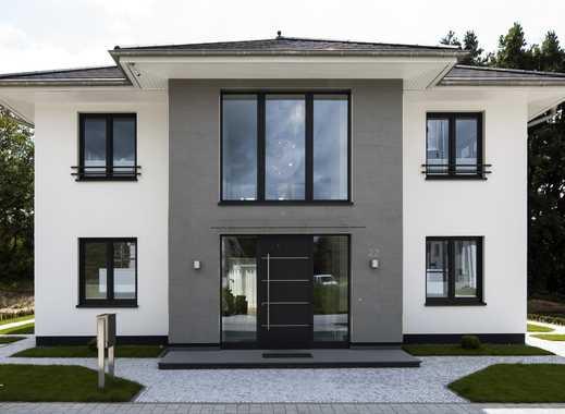 Villa Babelsberg in Glienicke/Nordbahn, bei Berlin-Frohnau - Neubauvorhaben !