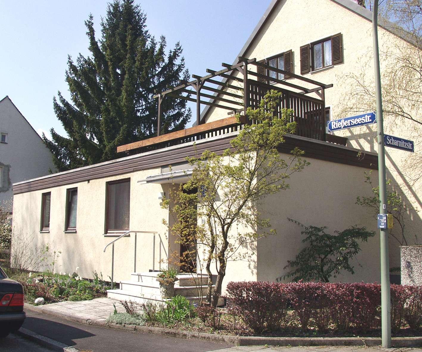 *** Von Privat, Vollmöblierte zwei Zimmer Wohnung in München, Sendling Westpark ***